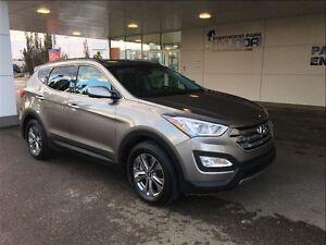 2016 Hyundai Santa Fe Sport Heated Seats - Bluetooth -