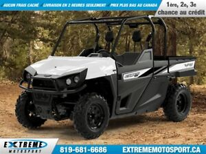 2018 Textron Stampede 900 EPS 64,36$/SEMAINE