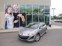 2011 Mazda Mazda3 GX SPORT AUTOMATIQUE