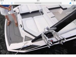 Rack pour wakeboard