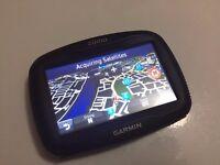 Garmin zūmo 340LM Europe Automotive GPS Receiver