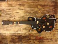 Guitar Hero guitar for XBox 360