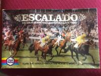 1976 ESCALADO GAME