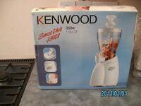 KENWOOD Smoothie Junior Maker