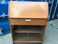 Retro bureau with FREE DELIVERY PLYMOUTH AREA