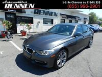 2012 BMW 335i BMW 335 PREMIUM SPORT PACKAGE FULL