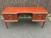 Stag Dressing Table ( Can Deliver )