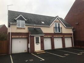 2 bed Maisonette to rent, Saxthorpe Road, Hamilton, Leicester, LE5