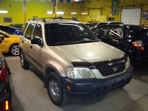 2001 Honda CR-V LX ~ AS-IS ~