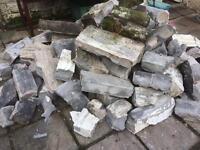 **FREE** blocks/hard core rubble
