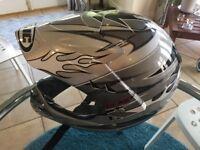 HJC Dual Sport Helmet - CLXS-Vapor - LARGE