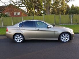 BMW 3 Series 3.0 330d SE
