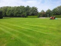 Grounds Maintenance Operative