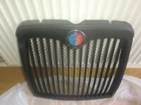 tx4 taxi grill