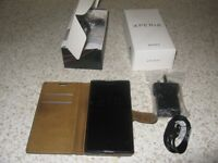 as new on 02 sony experia L1 mobile phone the latest one !