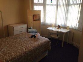 Rooms In Great Edgbaston Share
