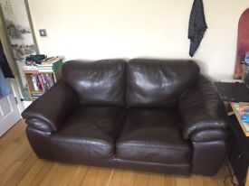 Sofa in MINT conditions! Nice and Cleaned - BARGAIN