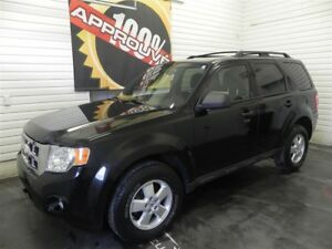 2009 Ford Escape XLT Automatic 3.0L, A/C, Régulateur de vitesse