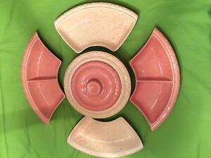 Vintage Sectional Platter With Lidded Bowl Regina Regina Area image 2