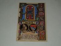 Papi Nicola Iv N.68 Lit. Armanino Genova-affare-imperdibile - armani - ebay.it