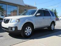 2009 Mazda Tribute GS V6 **8 PNEUS**