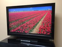 "SONY BRAVIA 47"" FHD 1080p Freeview TV - 24p True Cinema - 4 HDMI - Theatre Sync - BARGAIN RRP £489"