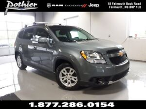 2012 Chevrolet Orlando 1LT | HEATED MIRRORS | KEYLESS | CRUISE |