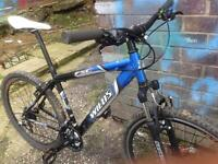 Men's mountain bike21 speed