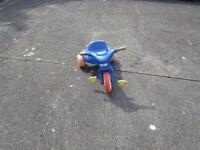 Little Tikes Peddle Bike