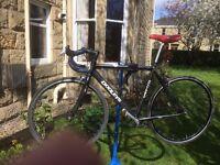 Dooleys fixed wheel bike