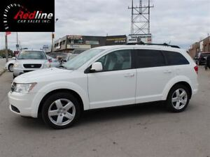 2009 Dodge Journey SXT V6 *7 Passenger-Sunroof*