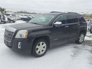 2011 GMC Terrain SLT-2 - 3 YEARS WARRANTY INCLUDED