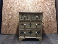 Shabby Chic Style Chest Of Drawers