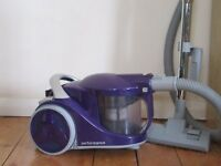 VAX Bagless Cylinder Vacuum Cleaner 1800W