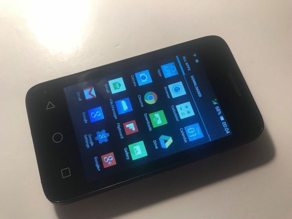 Alcatel OneTouch Pixi 3 (3 5) Unlocked | in Prestwick, South Ayrshire |  Gumtree