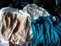 Ladies clothes