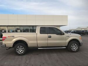 2010 Ford F-150 XLT, Only 70, 562 kms, Hard Cover, One owner!!! Windsor Region Ontario image 4