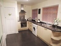 Two bedroom semi detached house near to City Hospital
