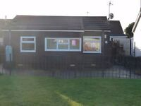 CHALET FOR SALE - COLLEYS, WITHERNSEA