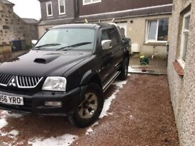 L200 for sale or maybe swap px.