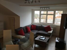 Lovely 1 bed modern flat, Abbey Rd. Quiet, great location, warm & efficient