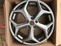 Ford Focus ST Alloy Wheels