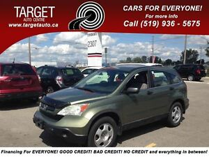 2008 Honda CR-V AWD Excellent Condition NO ACCIDENTS