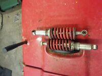 Yamaha Quad/buggy shocks