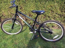 Apollo Switch 20 inch Wheel Kids Bike