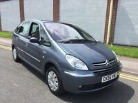 2006 Citroen Picasso 1.6 Hdi Only 1 Former Keeper !!