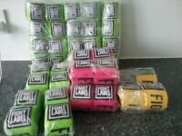 Fight label inc Boxing /MMA handwraps