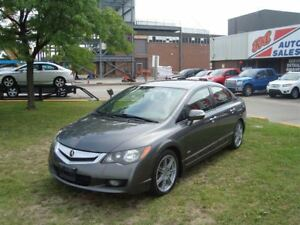 2011 Acura CSX i-Tech ~ NAVIGATION ~ LEATHER