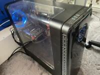 Gaming PC - mid ranged GTX1660 gddr6 dx12
