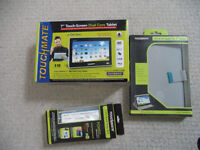 "7"" tablet wifi, 8gb loads of FREE extras inc case, p/ bank. BNIB..."